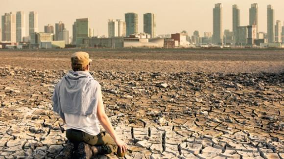 """Rapporto Onu: """"Umanità a rischio estinzione a causa dei cambiamenti climatici"""""""