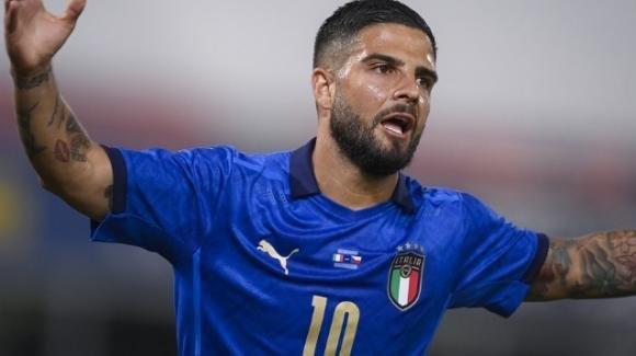 """Euro 2020, le critiche dei tifosi azzurri contro Insigne: """"È Insigni-ficante"""""""