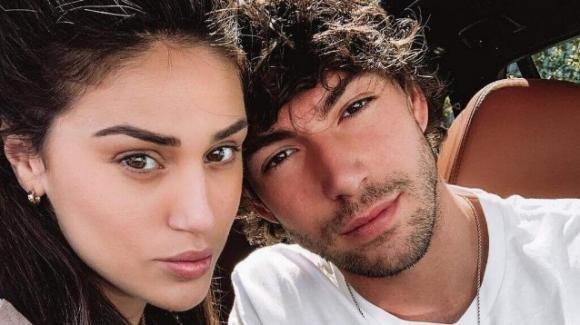Cecilia Rodriguez e Ignazio Moser, la voglia di un figlio e i rapporti dopo l'astinenza