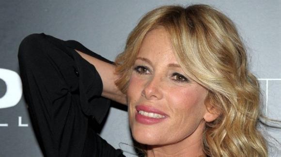 Alessia Marcuzzi lascia Mediaset dopo 25 anni