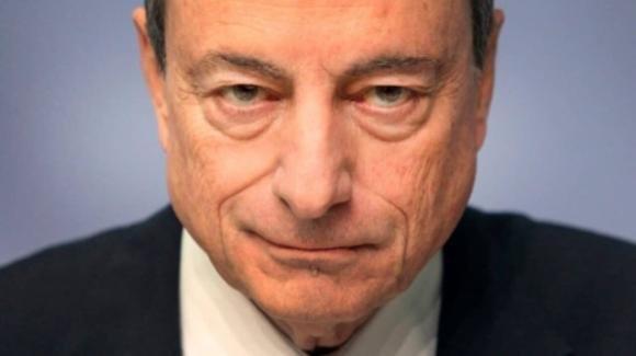 """Covid-19, Mario Draghi: """"La pandemia non è finita"""""""