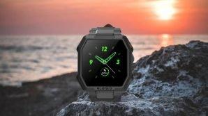 Blackview R6: ufficiale lo smartwatch rugged con GPS integrato