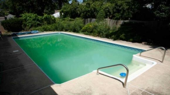 Palermo, bambina muore annegata nella piscina del giardino di casa