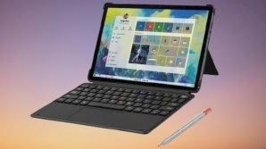 Chuwi Hi10 Go: in arrivo il tablet convertibile con Windows 10