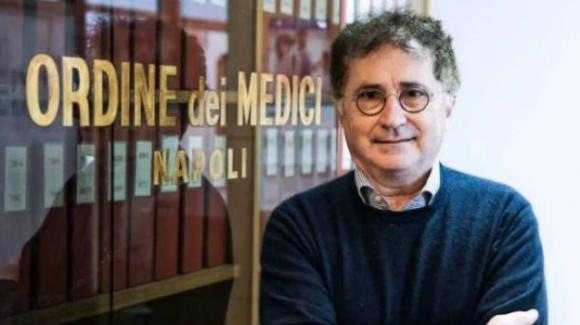 """Covid-19,  Bruno Zuccarelli: """"Comportamento dei No Vax è criminale"""""""