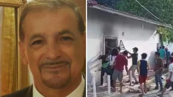 Honduras, un italiano linciato da 600 persone in casa sua: lo accusavano di aver ucciso il vicino
