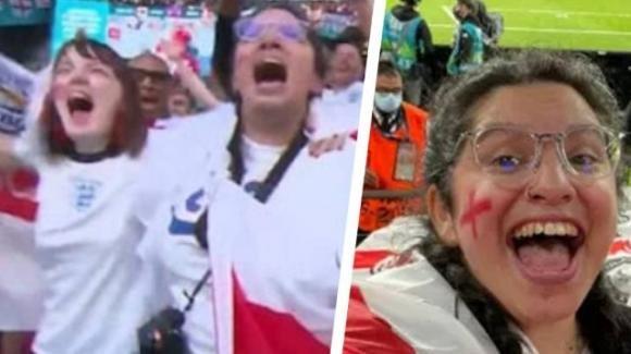 UK, si finge malata per andare a vedere la semifinale degli europei: licenziata dall'azienda