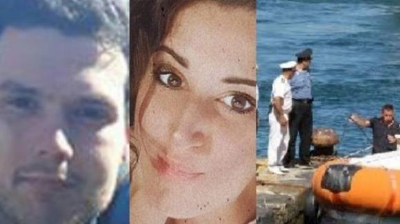 Lecce, giovani fidanzati perdono la vita in vacanza: annegati dopo essere caduti da una scogliera