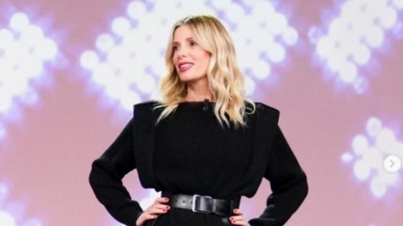 Alessia Marcuzzi, dopo l'addio a Mediaset arriva il Festival di Sanremo: l'indiscrezione