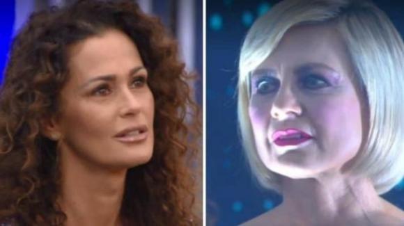 """Samantha De Grenet attacca Antonella Elia: """"Per me è il nulla"""""""
