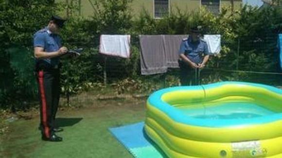 Muore annegata a 7 anni nella piscinetta gonfiabile, tragedia a Castiglione del Lago