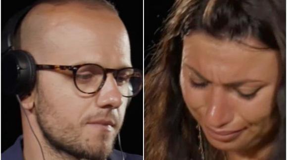 """Temptation Island, crisi profonda tra Stefano e Manuela: """"È solo una stupida"""""""