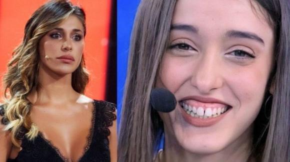 """""""Tu si que vales"""", Giulia Stabile prende il posto di Belen Rodriguez"""