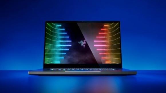 Razer aggiorna con Intel di 11a gen i gaming notebook Blade 17 e 15 2021
