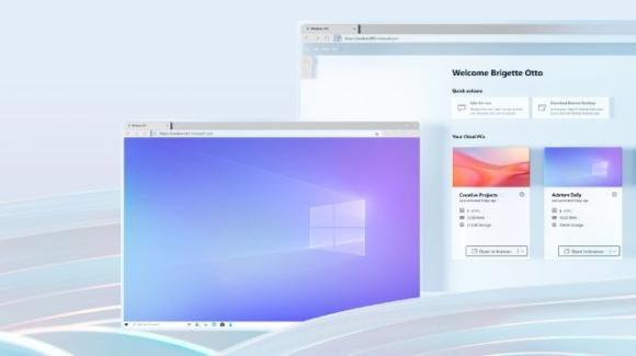 Windows 365: ufficiale il sistema operativo di Microsoft basato sul cloud