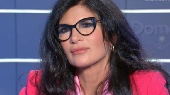 """Pamela Prati si candida per il GF Vip: """"C'è un forte desiderio del pubblico di rivedermi"""""""