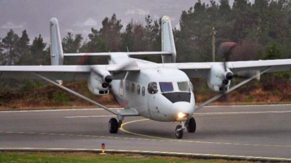 Scompare dai radar aereo con a bordo 17 persone: anche 4 bambini