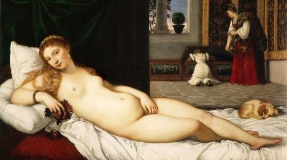 Arte e Pornografia: Pornhub lancia Classic Nudes