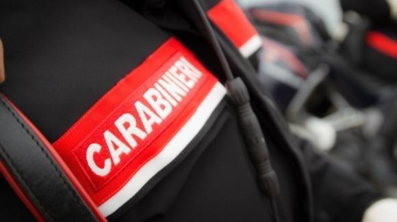 Nuoro, neonato non respira: l'intervento del carabiniere lo salva