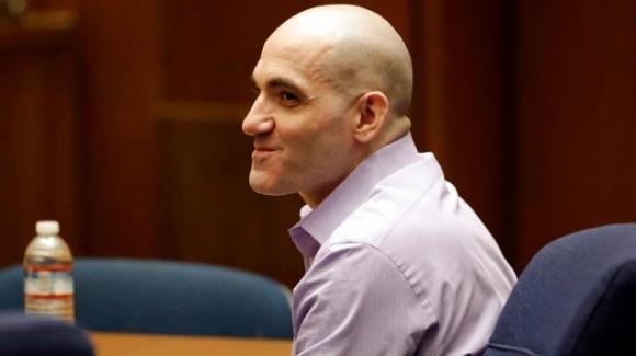 USA, condannato a morte lo squartatore di Hollywood