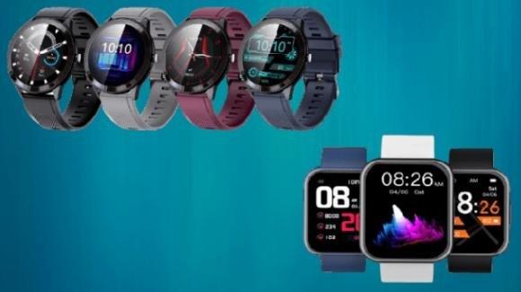 Maxima Max Pro X4 e NoiseColorFit Ultra: ufficiali i nuovi smartwatch low cost