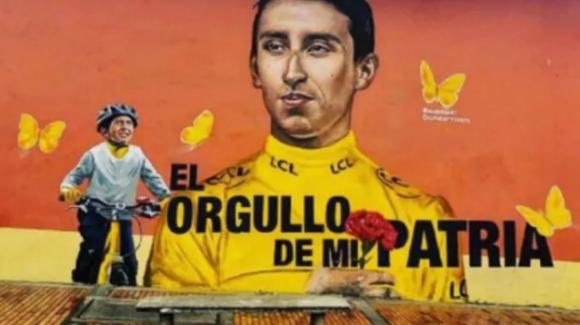 Morto Julian Gomez, il bimbo che il mondo vide piangere per il trionfo di Bernal
