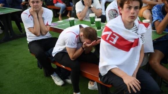 Gli inglesi snobbano i ristoranti italiani: la sconfitta in finale brucia ancora