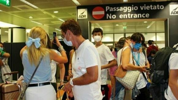 Turisti bloccati a Malpensa, oltre il green pass anche il Plf: cos'è e perché è richiesto
