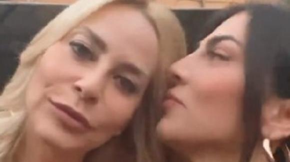 Giulia Salemi e Stefania Orlando, l'incontro dopo il GFVip: le scuse e lo sfottò