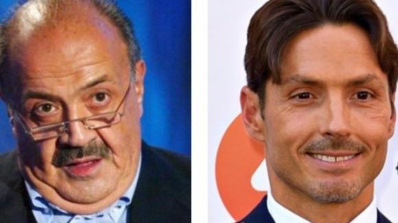 Costanzo attacca la Mediaset, arriva la lettera di risposta di Pier Silvio Berlusconi