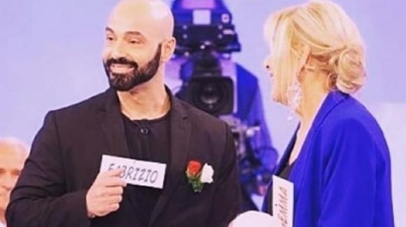 """Fabrizio Cilli, ex cavaliere di Gemma Galgani, si candida per il """"GF Vip"""""""