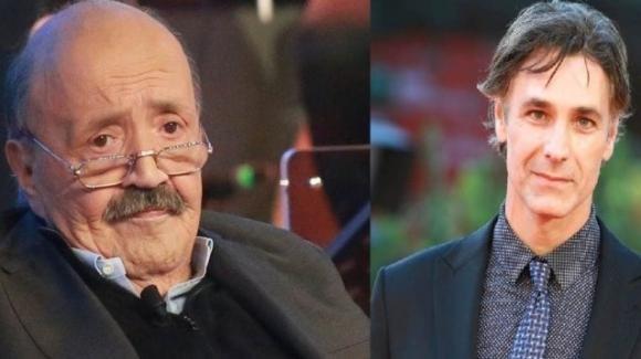 """Maurizio Costanzo su Raoul Bova: """"Saprà interpretare nel migliore dei modi Don Matteo"""""""