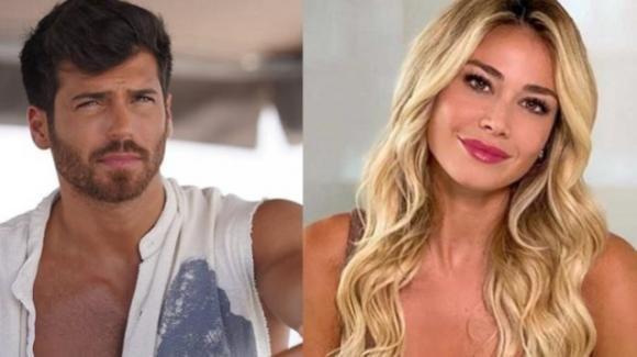 Can Yaman e Diletta Leotta alla conquista della domenica pomeriggio di Canale 5