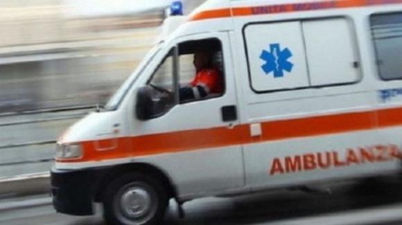 Treviso, 17enne muore dopo aver tamponato un'automobile con lo scooter