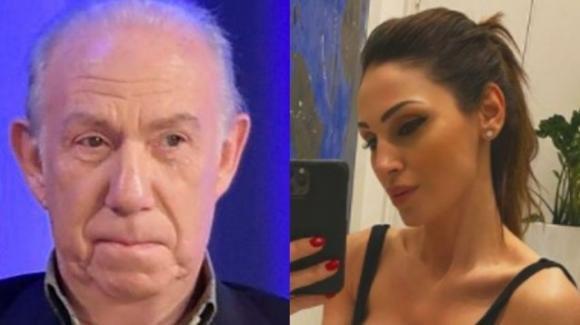 """""""Scene da matrimonio"""", Davide Mengacci contro Anna Tatangelo: """"Avrei scelto Barbara D'Urso"""""""