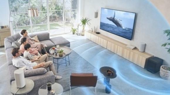 Sony HT-A9 e HT-A7000: ufficiali i sistemi audio per il sound cinematografico a 360°
