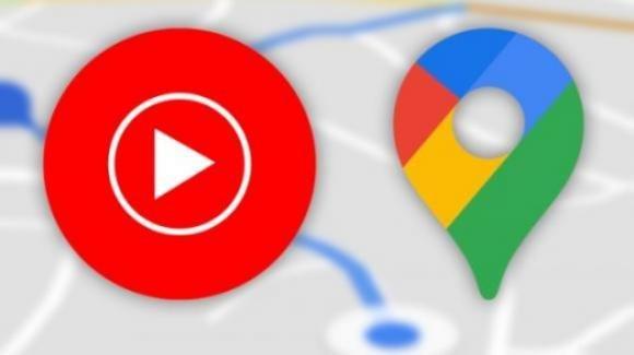 Google annuncia grandi novità per Maps e YouTube