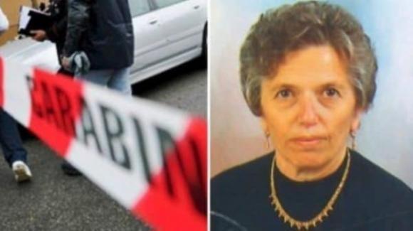 Verona, delitto Maria Spadini: fermato il figlio per omicidio volontario aggravato