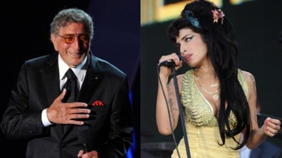 """Dieci anni senza Amy Winehouse. Per Tony Bennett: """"Era al livello di Ella Fitzgerald"""""""