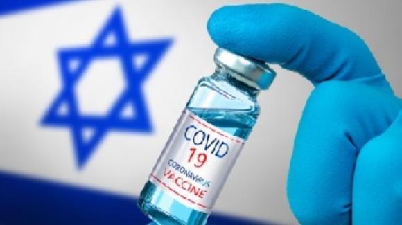 """Covid-19, studio israeliano: """"Anche le persone vaccinate possono ammalarsi gravemente"""""""