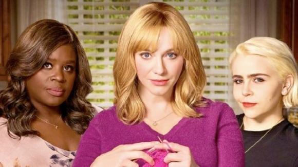 Good Girls: la serie tutta al femminile al gusto di pallottole e biscotti alla cannella