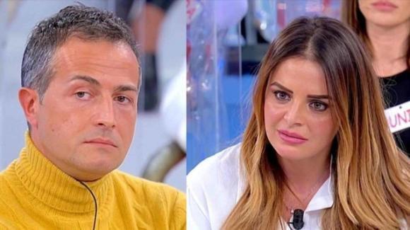 """U&D, Riccardo Guarnieri rompe il silenzio: """"Roberta non mi manca, mi ha solo umiliato"""""""