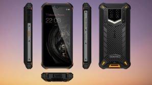 Oukitel WP15: in arrivo il rugged phone 5G dalla batteria mostruosa