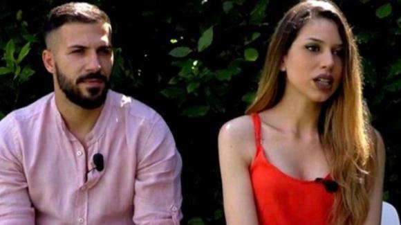 Temptation Island, Floriana ritorna da Federico. Ma i social non condividono la sua scelta