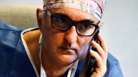 Mantova, trovato senza vita in casa sua il medico Giuseppe De Donno