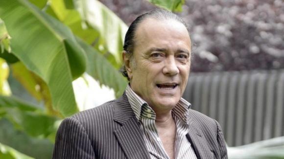È morto Gianni Nazzaro, il cantante aveva 72 anni