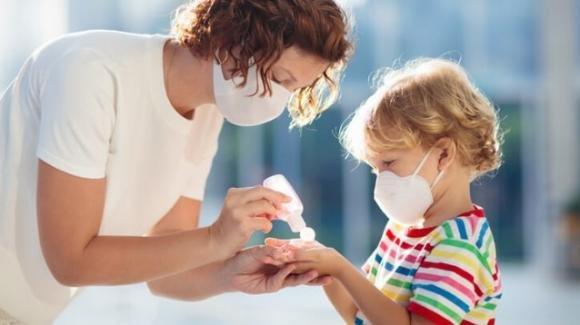Covid-19: ricercatori italiani scoprono perché i bambini si ammalano meno degli adulti