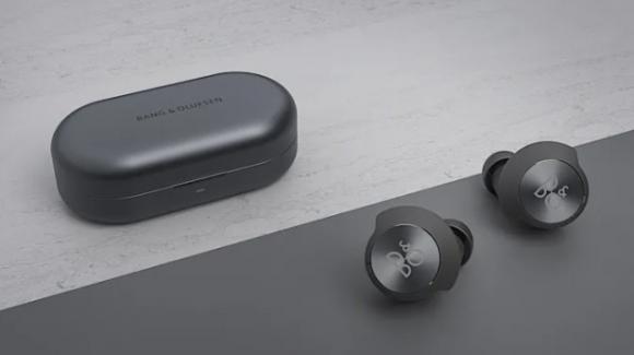 Beoplay EQ: ufficiali gli auricolari true wireless premium con ANC di Bang & Olufsen