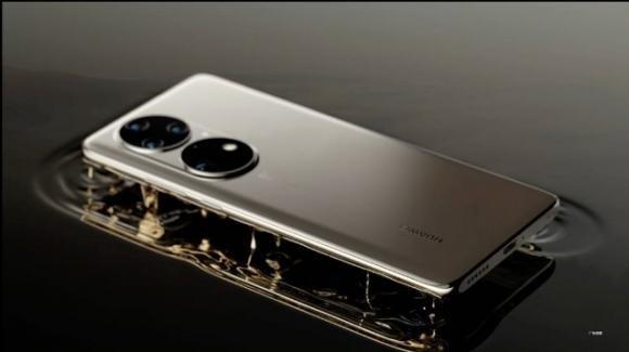 Huawei P50 e P50 Pro ufficiali: ecco i nuovi cameraphone top con Harmony OS 2.0