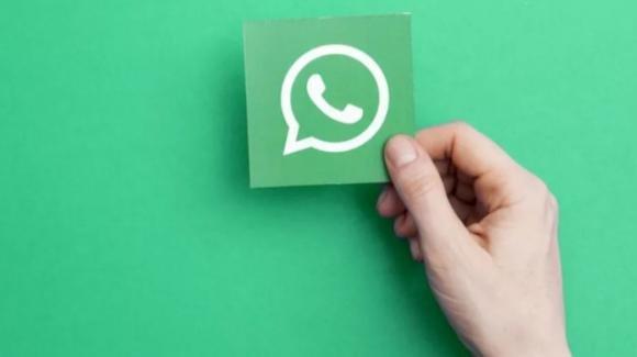 WhatsApp: ufficiale, per tutti, la funzione che lascia le chat archiviate